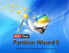 Partition Magic Home Edition